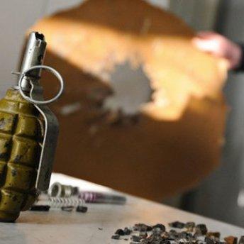 Розбирали гранату: на Донеччині хлопець та дівчина отримали численні травми від вибуху