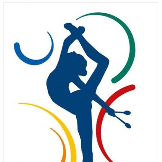 Київ прийме чемпіонат Європи з художньої гімнастики в 2020 році