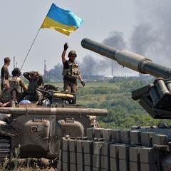 Доба в АТО: 20 обстрілів, двоє українських військових поранені