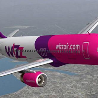 Авіакомпанія Wizz Air відкрила новий рейс Київ-Варшава