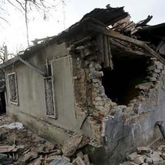 Україна повинна заплатити 6,7 млн грн подружжю з Донеччини за зруйнований будинок у зоні АТО