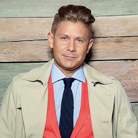 Мітя Фомін заявив, що в Україні чекають вистав і пісень з російськими артистами