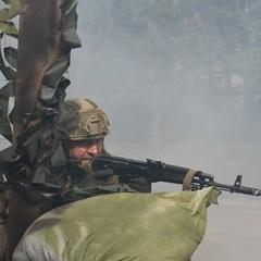 Терористи обстріляли зі стрілецької зброї житлові квартали прифронтової Мар'їнки, - звіт штабу АТО