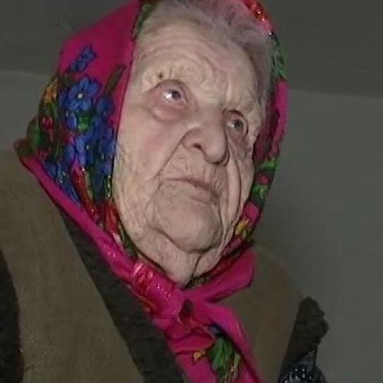 Українка, яка входить до 3-ох найстаріших жінок світу, відсвяткувала своє 117-річчя