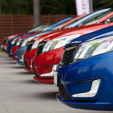 Автомобілі із Канади можна буде переправляти до України без сплати мита