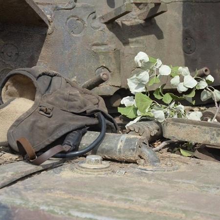 У зоні АТО загинуло двоє українських військовослужбовців, ще троє поранені