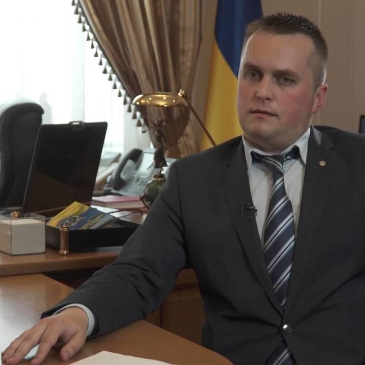 Холодницький пояснив, як чиновники відмивають гроші для е-декларацій