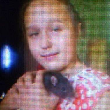 На Донеччині зникла 12-річна дівчинка, яку востаннє бачили з неодноразово засудженим чоловіком