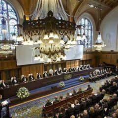 Суд у Гаазі розгляне позови українських компаній проти Росії