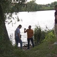 Поліцейські розкрили вбивство чоловіка, тіло якого знайшли біля вінницького пляжу «Хімік»
