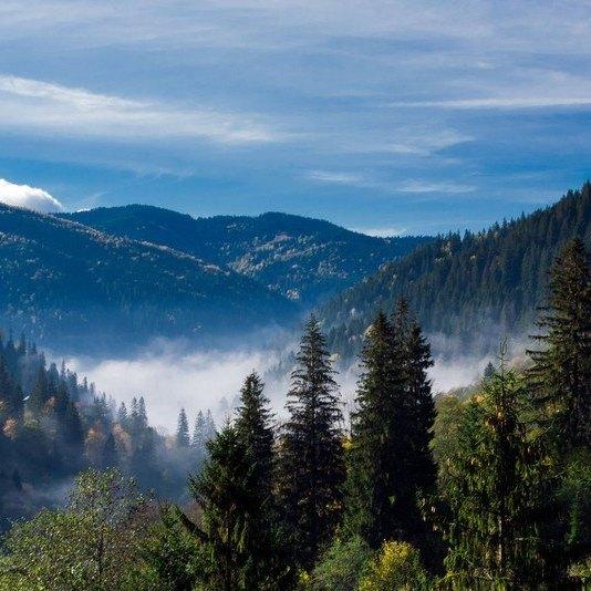 У Карпатах якийсь жовтень: Синоптик дала прогноз погоди на  5 липня