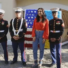 Вакарчук, Джамала і Ко прийшли на барбекю в посольство США (фото)