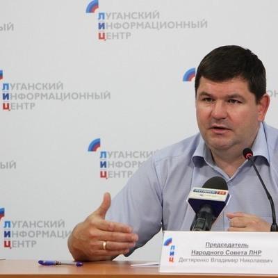 У «ЛНР» чекають українських інвесторів з «хорошою історією»