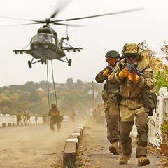 На території зони АТО впав рівень вогневої активності бойовиків, - штаб АТО