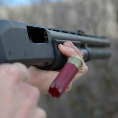 У Києві працівника СБУ застрелили із власної рушниці