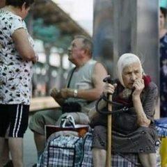 Через кібератаку на Україну переселенці залишились без документів