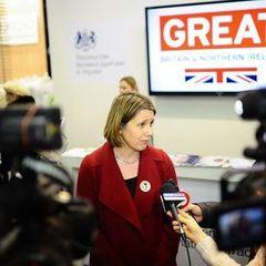 Посол Британії: Після Brexit Україна залишиться пріоритетом зовнішньої політики для Лондона