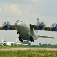 «Антонов» хоче будувати військово-транспортні літаки спільно з США