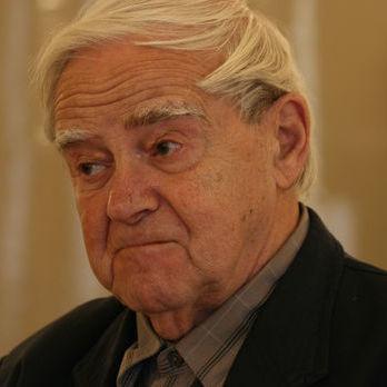Помер письменник Данило Гранін