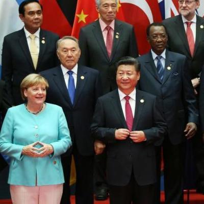 Франція, Німеччина та Росія обговорять Україну на саміті «Великої двадцятки»
