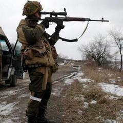 Бойовик розчарувався у «ДНР» і здався