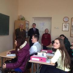 Фінляндія допоможе Україні реформувати середню освіту