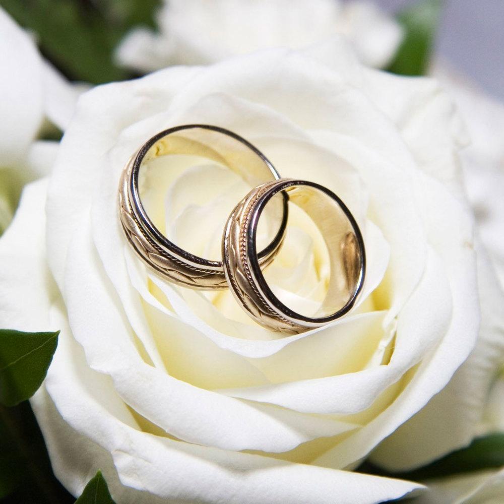 У Києві очікують весільний бум 7 липня