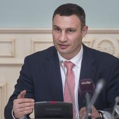 Віталій Кличко обговорив із топ-менеджером китайської СМЕС інвестиції у транспортну інфраструктуру Києва