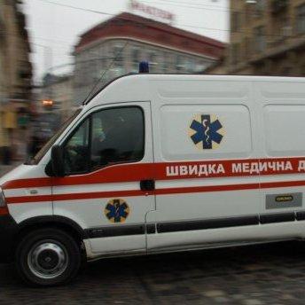 Під час військових навчань в Кривому Розі було поранено представника ЗМІ