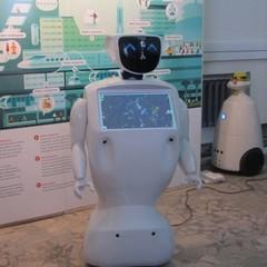 У Росії робот врятував дитину, яку ледь не привалила шафа
