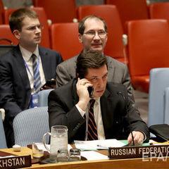 РФ блокує резолюцію Радбезу ООН щодо Північної Кореї