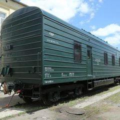 «Укрзалізниця» створила нові вагони для армії
