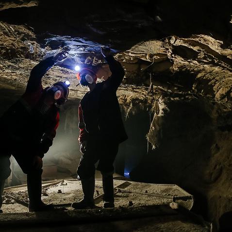 У Росії на шахті стався вибух, є загиблі