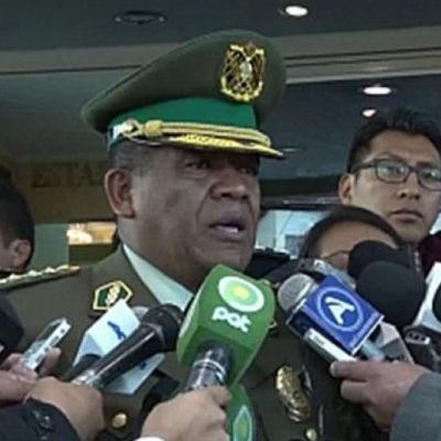 У Болівії жителі вбили водія вантажівки, який збив вісім осіб