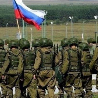Понад 30 тисяч військових РФ перебуває в Україні