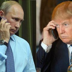 Путін і Трамп потиснули один одному руки на саміті G20