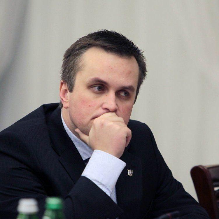Холодницький боїться, що депутати можуть повтікати