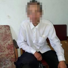 У Львові патрульний поліцейський у вихідний день прямував на ринок та впіймав ґвалтівника