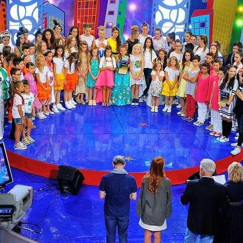 Розпочався відбір на дитяче «Євробачення-2017»