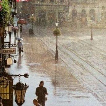 Якою буде погода в Україні сьогодні, 8 липня