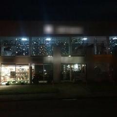 У Мукачеві по вітрині магазину стріляли з гранатомета