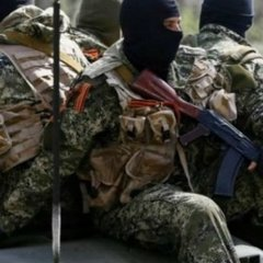 Бойовики атакували ЗСУ неподалік Маріуполя: напад вдалось відбити