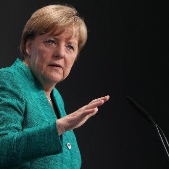 Меркель анонсувала розмову лідерів «Нормандської четвірки»