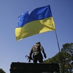 В ході бойових дій на території зони АТО двоє українських воїнів вчора зазнали вогнепальних поранень