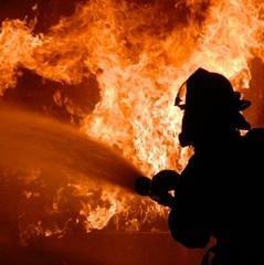 На Житомирщині вибухнув автомобіль: є загиблі