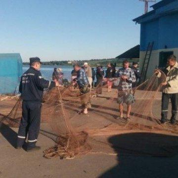 На Одещині під час катання на моторному човні потонуло три дівчини