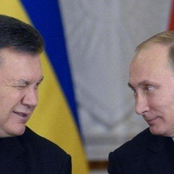 Правозахисник розповів про важливий дзвінок Путіна Януковичу перед Євромайданом