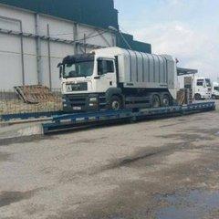 У Львові «підраховують» кількість вивезеного сміття