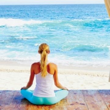 Як позбутися від хронічного стресу: 8 варіантів