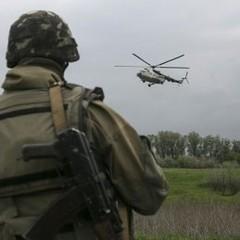 З початку доби бойовики 10 разів застосовували зброю проти українських військових, - штаб АТО